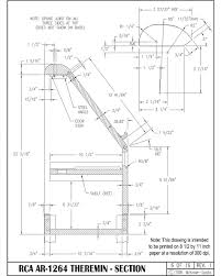 drawing standard cad details dimensions for kitchen s