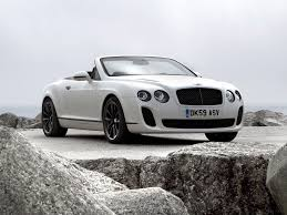 bentley super sport bentley continental gt supersport convertible 2010 bentley