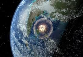 dinosaur killing asteroid triggered global winter 66 million years