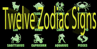 12 zodiac signs introduction to the 12 signs characteristics
