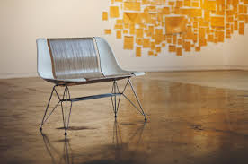 a reimagined eames dsr chair for two design milk