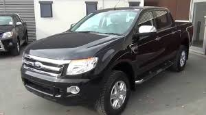 ford ranger xlt 4x4 manual 2014 youtube
