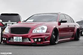 lexus ls430 vip japan vip car slammed u0026 stanced vip car japan lexus pinterest cars
