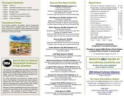 Golf Tournament Flags Nevada Golf Tournament Design Build Institute Of America Western