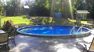 pool garden ideas landscaping ideas for backyard cheap landscape ideas for backyard
