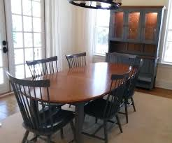 Furniture Dining Room Set Craigslist Ethan Allen Swivel Chairs Dining Room Set Early Maple