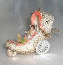 sebnitz 3wheel cart i with wax baby by betsy browning browning