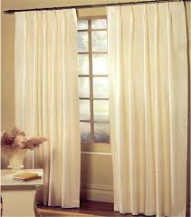 Pinch Pleat Drapery Panels Custom Home Interiors Draperies