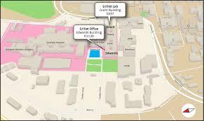 Stanford Shopping Center Map Grillet Lab Nicolas Grillet Lab Otolaryngology Head U0026 Neck