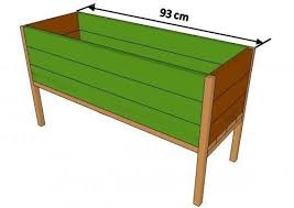 raised planter box only for bangalore delivery greenmylife