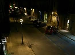 consip illuminazione pubblica illuminazione pubblica insufficiente a castellammare anche l