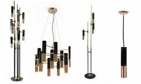 Lighting Tips Modern Lighting Tips On How To Use Delightfull U0027s Ike Lamps New