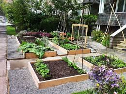 233 best raised beds retainer gardens front yard food not lawns