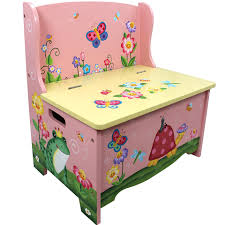 Diy Toy Box Bench Storage Bench Wooden Girls Toy Box Bench Large Toy Boxes For