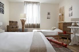 hotel chambre familiale impressionnant hotel chambre familiale ravizh com