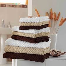 decorative bathroom ideas bathroom towels