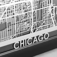 houston lata map stainless steel map world cities apollobox laser cut maps