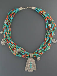 jewelry necklace turquoise images Don lucas fine silver jewelry jpg