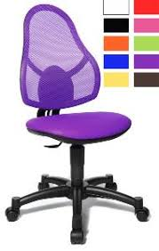 chaise de bureau violette chaise de bureau junior cortex chaise de bureau junior disponible