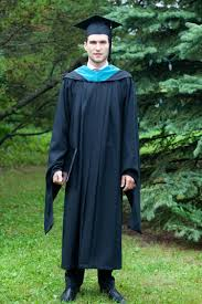 master s gown and ucg