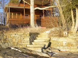 wrap around porches lake front camp w 2 wrap around porches vrbo