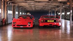 f40 bhp 17 glorious minutes of the f40 gizmodo australia
