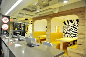 Google Office Design Philosophy Top 10 Best Offices In Canada Boss Magazine