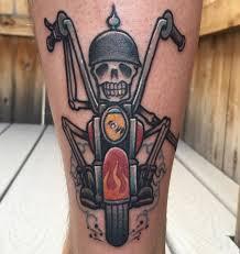 21 biker tattoos designs ideas design trends premium psd