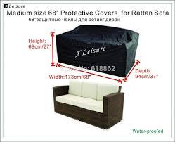 popular rattan sofa chair buy cheap rattan sofa chair lots from