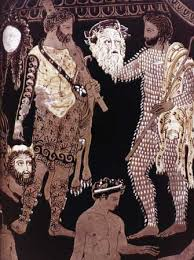 Ancient Greek Vase Painting Krater Definition History U0026 Facts Britannica Com