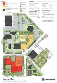 saint scholastica academy masterplan