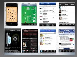blackberry app world for android by nik ewing phone applications competition apple app store