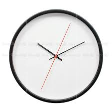 minimalist wall clock shop modern minimalist wall clocks george round minimalist clock