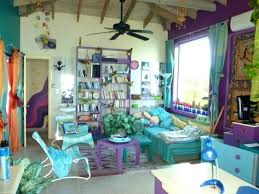 beach living rooms ideas beach style turquoise living room