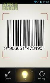 barcode reader app for android qr barcode reader secure for android free at apk here