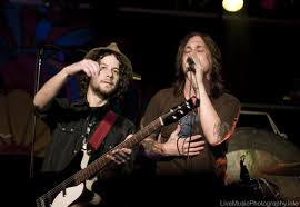 Blind Melon Guitarist Collin Peterson Photography Blog Archive Christopher Thorn And