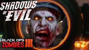 Black Ops Halloween Costume Black Ops 3 Easter Egg Jump Scare Su Shadows Evil