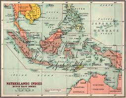 netherlands east indies map coffee history and culture