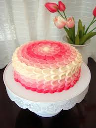 Simple Cake Decorating Simple Cake Decorating For A Birthday Cake Of Your Loved Ones The