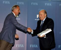 johan cruyff and sepp blatter photos photos zimbio