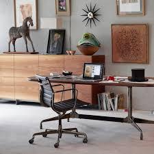 vitra bureau ea 117 vitra alu chair chaise de bureau