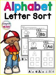 19 best worksheets images on pinterest alphabet letters