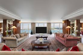 inside most expensive hotel suite in the world that costs star