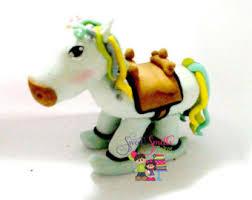 horses cake topper etsy studio
