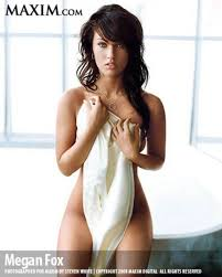 meganfoxnude megan fox jessica alba britney spears and others reveal how they