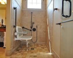 bathrooms design wheelchair accessible bathroom designs