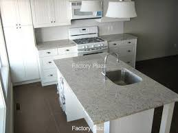 gray quartz kitchen countertops plastic tile edge trim best made