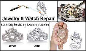 and jewelry jewelry repair restoration diamonds by monet