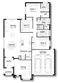 dennis family homes floor plans lincoln 211 by dennis family homes hunt club