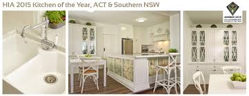 hia 2015 award kitchen of the year act u0026 southern nsw http